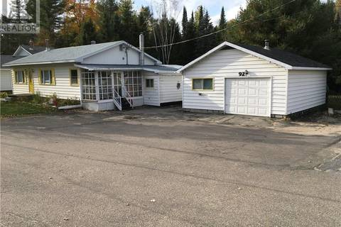 House for sale at 92 Bridge St East Bancroft Ontario - MLS: 185361