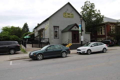 Commercial property for sale at 92 Bridge St Trent Hills Ontario - MLS: X4719080