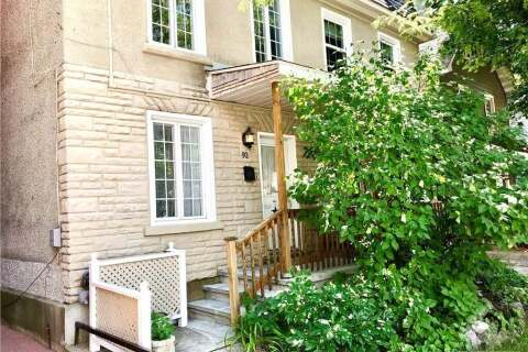 Home for rent at 92 Bruyere St Ottawa Ontario - MLS: 1204859