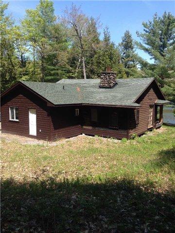 Sold: 92 Burnside Bridge Road, Muskoka Lakes, ON