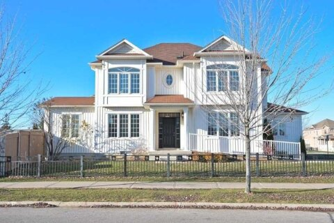 House for sale at 92 Cachet Blvd Whitby Ontario - MLS: E4988442