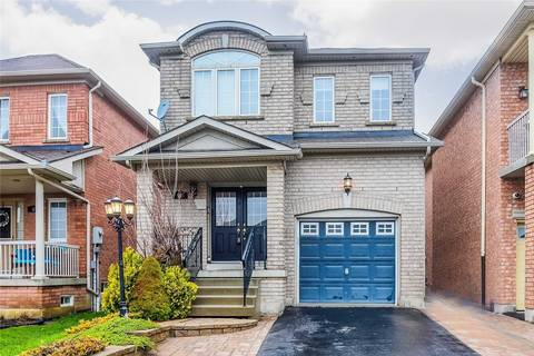 House for sale at 92 Canyon Gate Cres Vaughan Ontario - MLS: N4489559