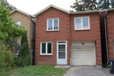 House for sale at 92 Carlingwood Ct Toronto Ontario - MLS: E4804087