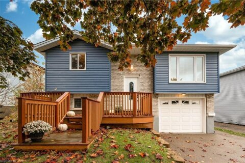 House for sale at 92 Carter Cres Cambridge Ontario - MLS: 40035381