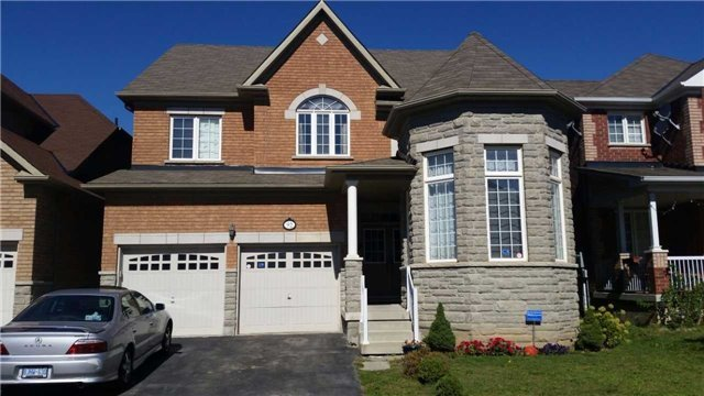For Rent: 92 Chalkfarm Crescent, Brampton, ON | 4 Bed, 4 Bath House for $2,100. See 13 photos!