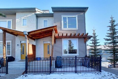 Townhouse for sale at 92 Chapalina Sq SE Calgary Alberta - MLS: A1050400