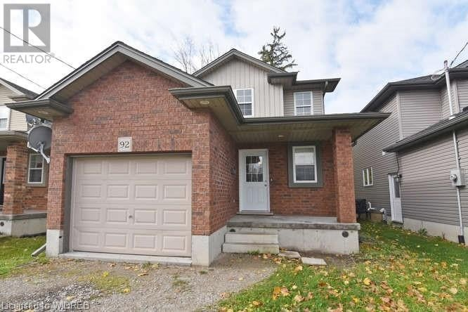 House for sale at 92 Chapel St Woodstock Ontario - MLS: 257815