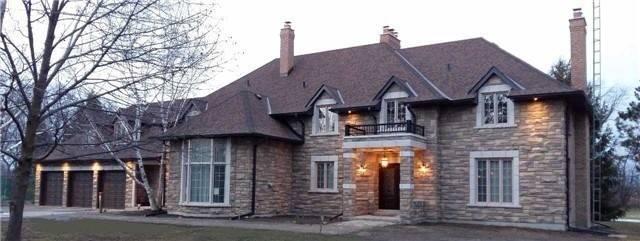 House for sale at 92 Chelsea Ln King Ontario - MLS: N4544209