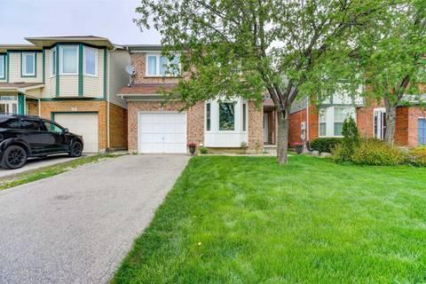 House for sale at 92 Chipmunk Cres Brampton Ontario - MLS: W4484400