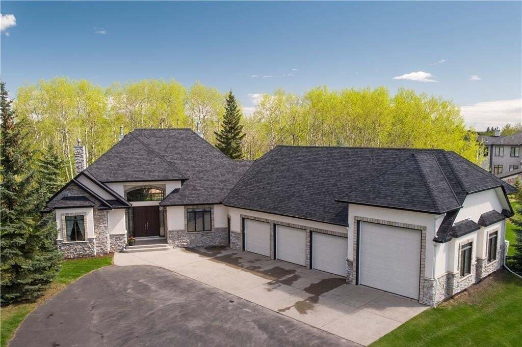 House for sale at 92 Church Ranches Bv Church Ranches, Rural Rocky View County Alberta - MLS: C4285287