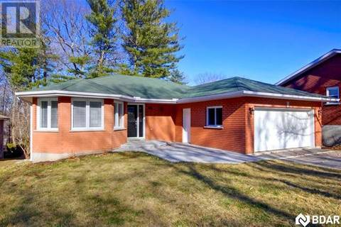 House for sale at 92 Church St West Penetanguishene Ontario - MLS: 30727585