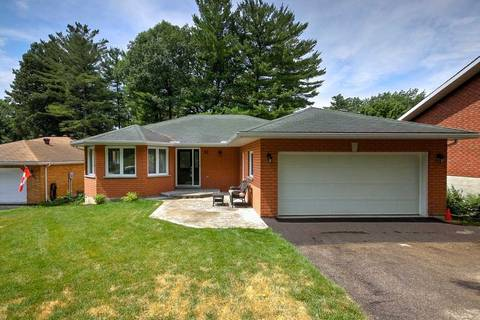 House for sale at 92 Church St Penetanguishene Ontario - MLS: S4535232