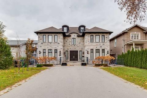 House for sale at 92 Clanton Park Rd Toronto Ontario - MLS: C4626821