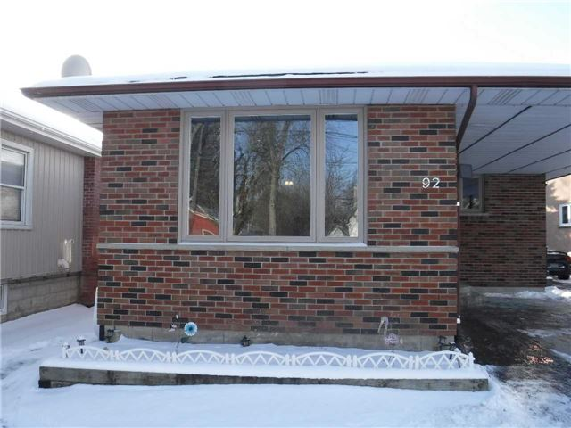 Removed: 92 Clarence Street, Vaughan, ON - Removed on 2018-02-06 04:51:46