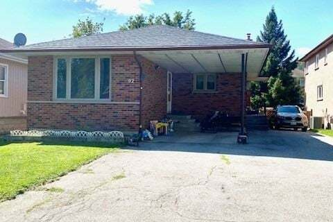 House for sale at 92 Clarence St Vaughan Ontario - MLS: N4923369