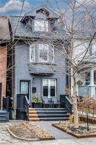 Sold: 92 Coady Avenue, Toronto, ON