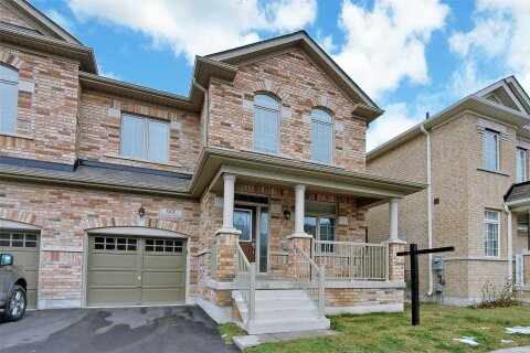Townhouse for sale at 92 Colville Pl Milton Ontario - MLS: W5086125