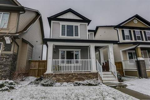 House for sale at 92 Copperpond Ri Southeast Calgary Alberta - MLS: C4274956