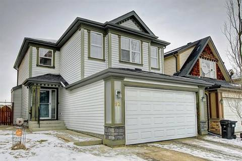House for sale at 92 Covehaven Te Northeast Calgary Alberta - MLS: C4280233