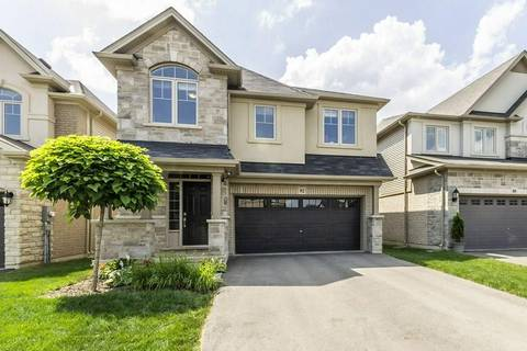 House for sale at 92 Cutts Cres Binbrook Ontario - MLS: H4058577