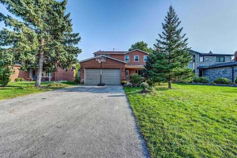 House for sale at 92 De Rose Ave Caledon Ontario - MLS: W4929137
