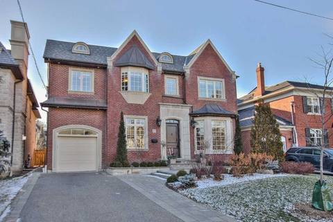 House for sale at 92 De Vere Gdns Toronto Ontario - MLS: C4425843