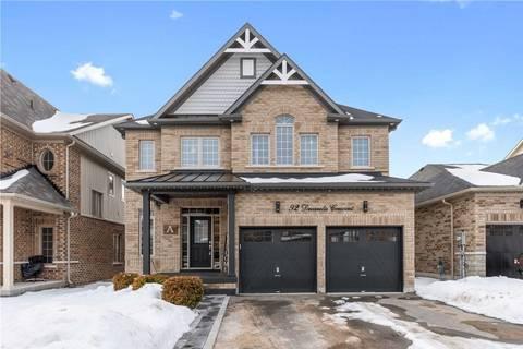 House for sale at 92 Decarolis Cres Essa Ontario - MLS: N4684606