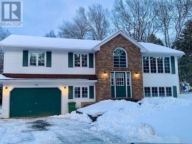 House for sale at 92 Deepwood Dr Hammonds Plains Nova Scotia - MLS: 202003298