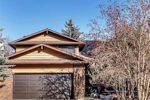 House for sale at 92 Deerbrook Rd Southeast Calgary Alberta - MLS: C4235264