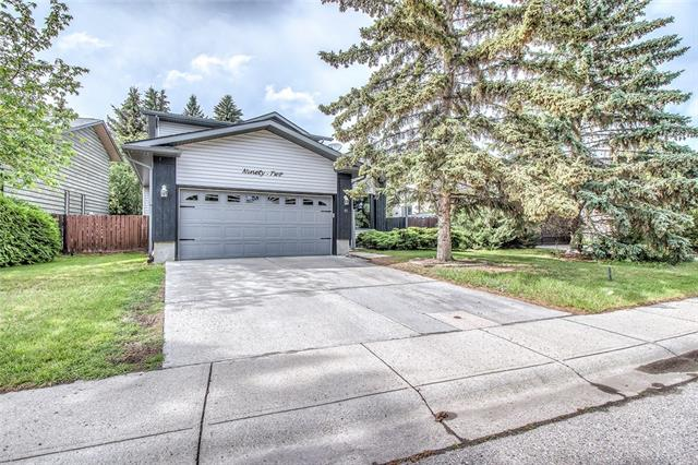 Removed: 92 Deermeade Road Southeast, Calgary, AB - Removed on 2018-09-15 04:21:06
