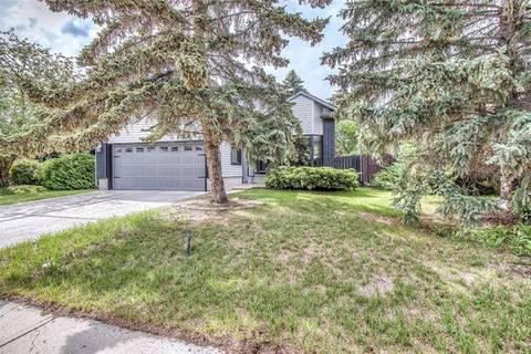 House for sale at 92 Deermeade Rd Southeast Calgary Alberta - MLS: C4274374