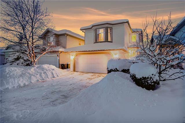 House For Sale At 92 Douglas Ridge Circ Southeast Calgary Alberta
