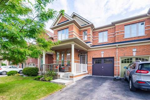 Townhouse for sale at 92 Duncan Ln Milton Ontario - MLS: W4576463