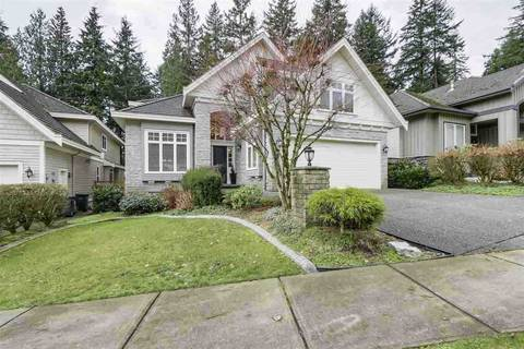 House for sale at 92 Eagle Pass Port Moody British Columbia - MLS: R2367507