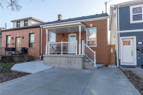 Townhouse for sale at 92 East Ave Hamilton Ontario - MLS: X4715967