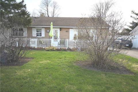 House for sale at 92 Edey St Arnprior Ontario - MLS: 1150966