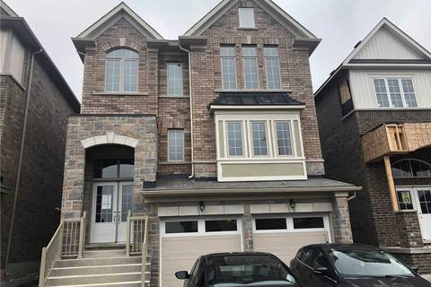 House for rent at 92 Elephant Hill Dr Clarington Ontario - MLS: E4659548