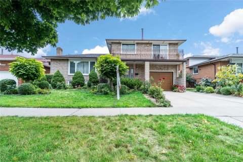 House for sale at 92 Ellington Ave Hamilton Ontario - MLS: X4913373
