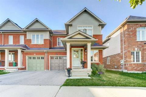 Townhouse for sale at 92 Elliottglen Dr Ajax Ontario - MLS: E4501288