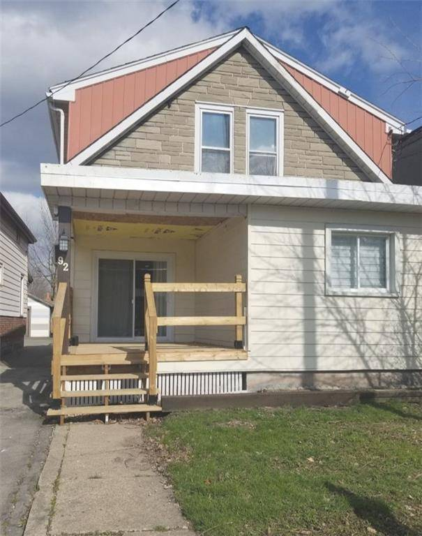 Townhouse for sale at 92 Empire St Welland Ontario - MLS: 30802834