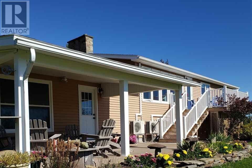 House for sale at 92 Ervin Rd Black Point Nova Scotia - MLS: 201918073