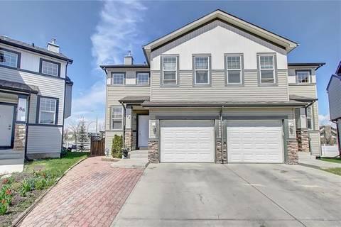 Townhouse for sale at 92 Everridge Villa(s) Southwest Calgary Alberta - MLS: C4245506
