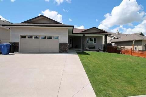House for sale at 92 Fairmont Pointe S Lethbridge Alberta - MLS: A1015074