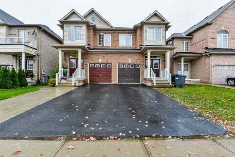 Townhouse for sale at 92 Fandango Dr Brampton Ontario - MLS: W4956289