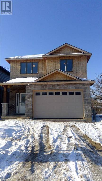 House for sale at 92 Fifth Ave Kitchener Ontario - MLS: 30781815