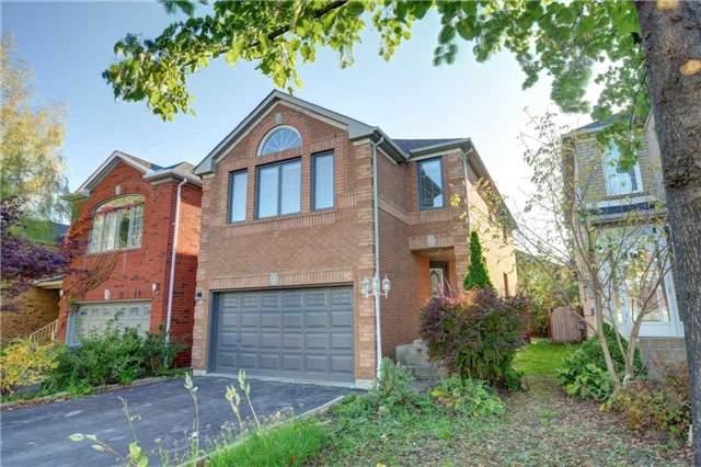 Sold: 92 Forestgrove Circle, Brampton, ON