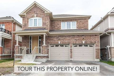 House for sale at 92 Fred Jackman Ave Clarington Ontario - MLS: E4725458