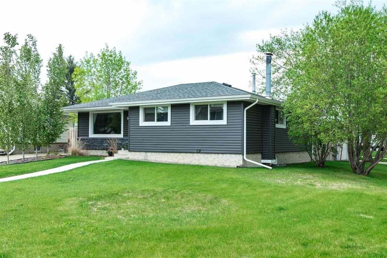 House for sale at 92 Garnet Cr Sherwood Park Alberta - MLS: E4199663