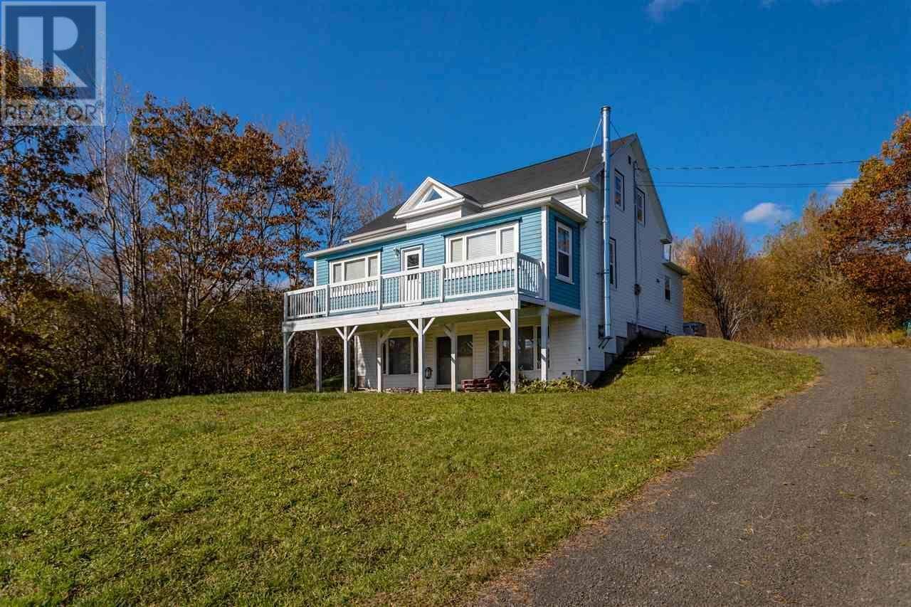 House for sale at 92 George St Digby Nova Scotia - MLS: 201925641