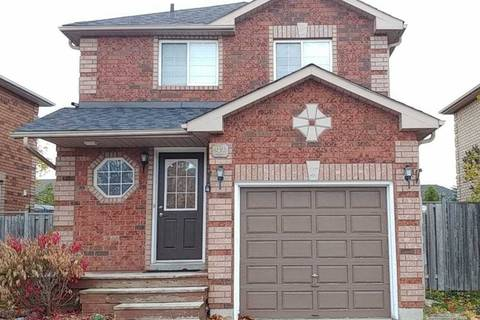House for sale at 92 Girdwood Dr Barrie Ontario - MLS: S4621593